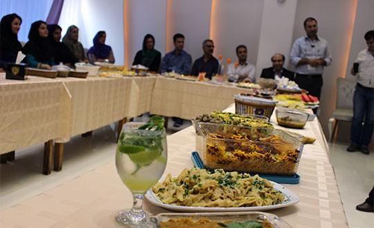 آشپزی عمومی